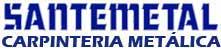 santemetal-logo